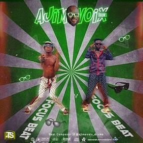 Ajimovoix - Focus Dance Beat ft Hagman, Abati