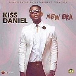 Kizz Daniel - Kiss Me