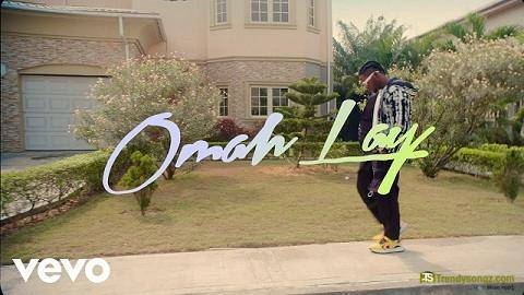 Omah Lay - You (Video)