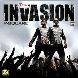 P Square - Forever