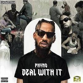 Phyno - Get The Info ft Falz, Phenom