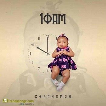 Strongman - First Love ft Akwaboah