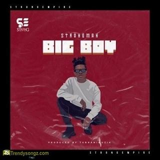 Strongman - Big Boy
