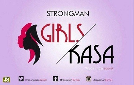Strongman - Girls Kasa