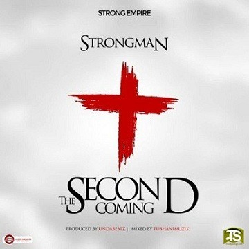 Strongman - Second Coming