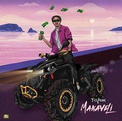 T Classic - Makaveli
