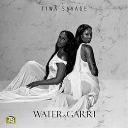 Tiwa Savage - Work Fada ft Nas, Rich King