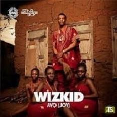 Wizkid - Show Me The Money (Remix) ft Tyga